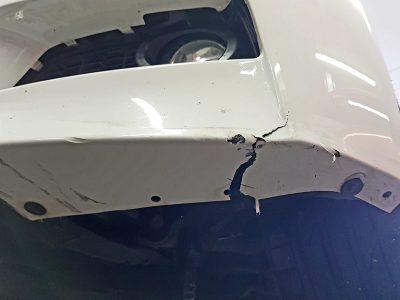 Bumper & Plastic Repair